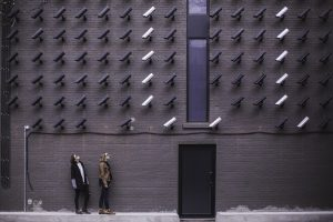 Importance of CCTV in Home and Office