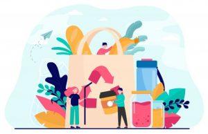 Eco-Friendly Shop