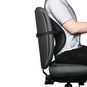 Take Ergonomic Supports