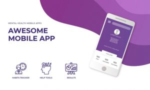 Landing Page for your App