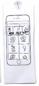 Sketch Out Your App