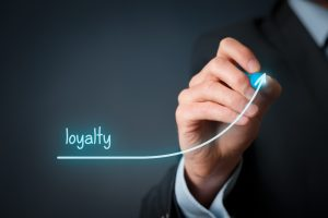 Apps Help to Build Customer Loyalty