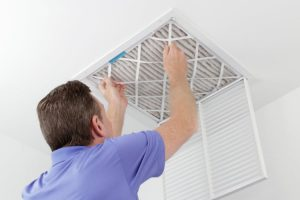 Check Your Air Filters