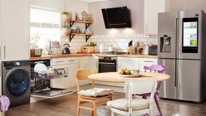 Maintain Your Kitchen and Its Appliances