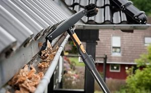 Keep Your Gutters Clean for Protect your Home