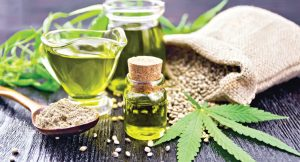 For CBD, Eco Friendliness Does Matter
