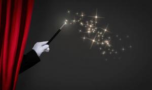 Cost of Hiring a Magician