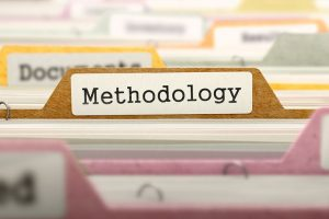 Define the Methodology