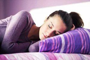 GET PROPER SLEEP