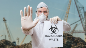 Hazardous Waste Removal Dos and Donts