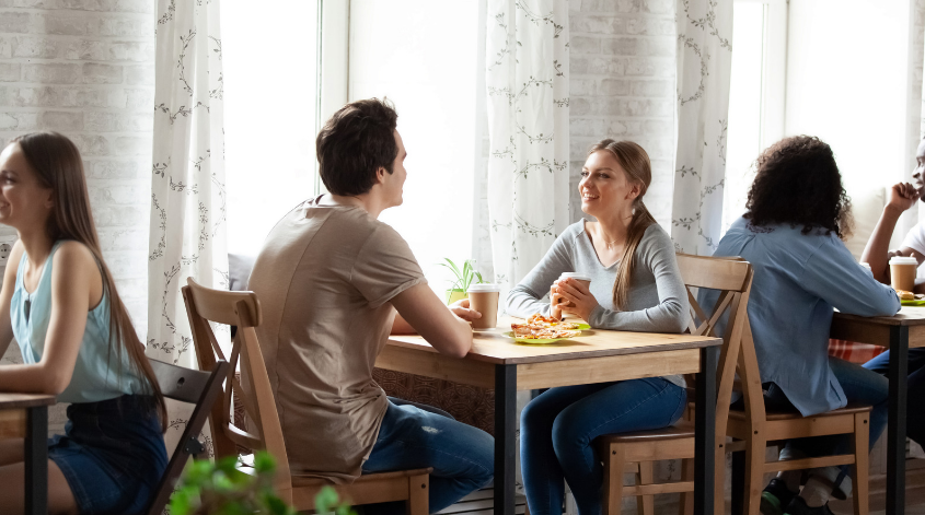 How to Start a Speed Dating Event Online